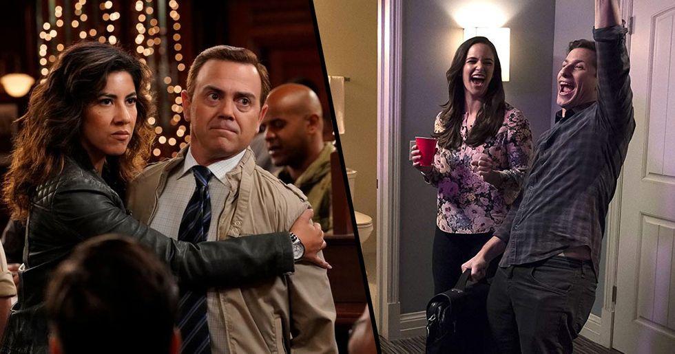 'Brooklyn Nine-Nine' Season 7 'To Be Released January 2020'