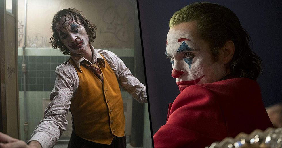 Leading Neurocriminologist Says Joaquin Phoenix's 'Joker' is a 'Great Educational Tool'