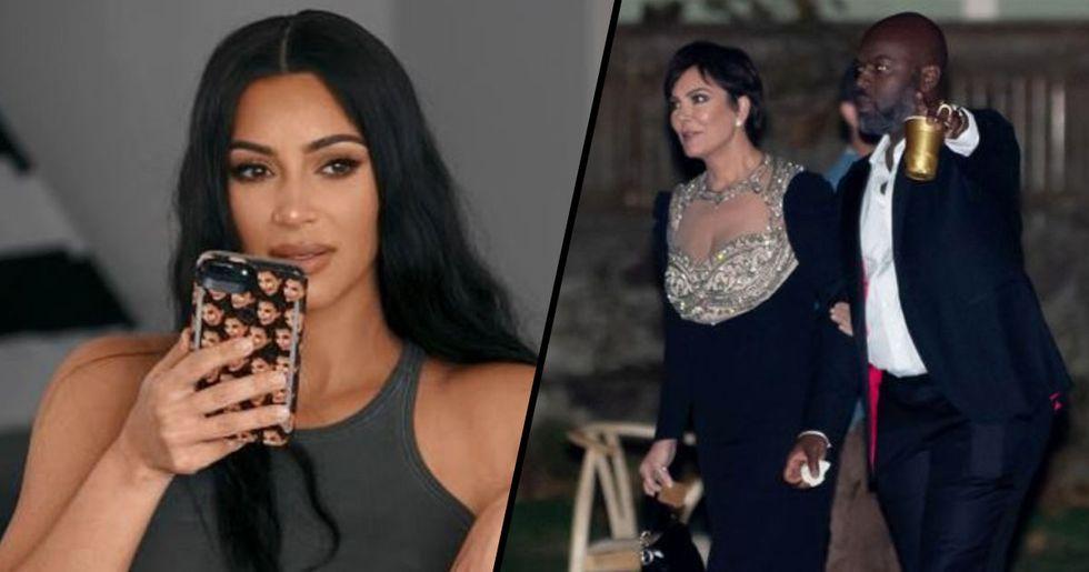 Kris Jenner Skipped out on Kim Kardashian's Birthday for Jennifer Lawrence's Wedding