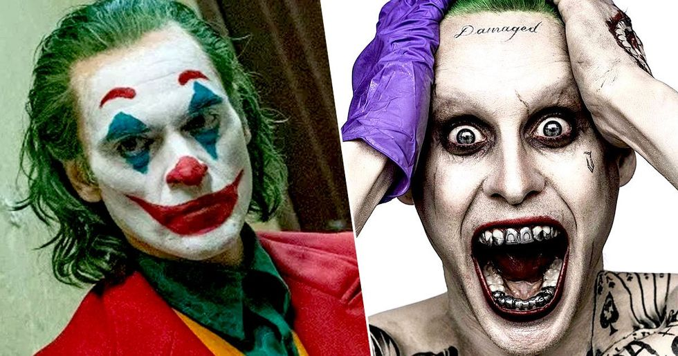 Jared Leto Reportedly Tried to Stop Warner Bros from Making Joker