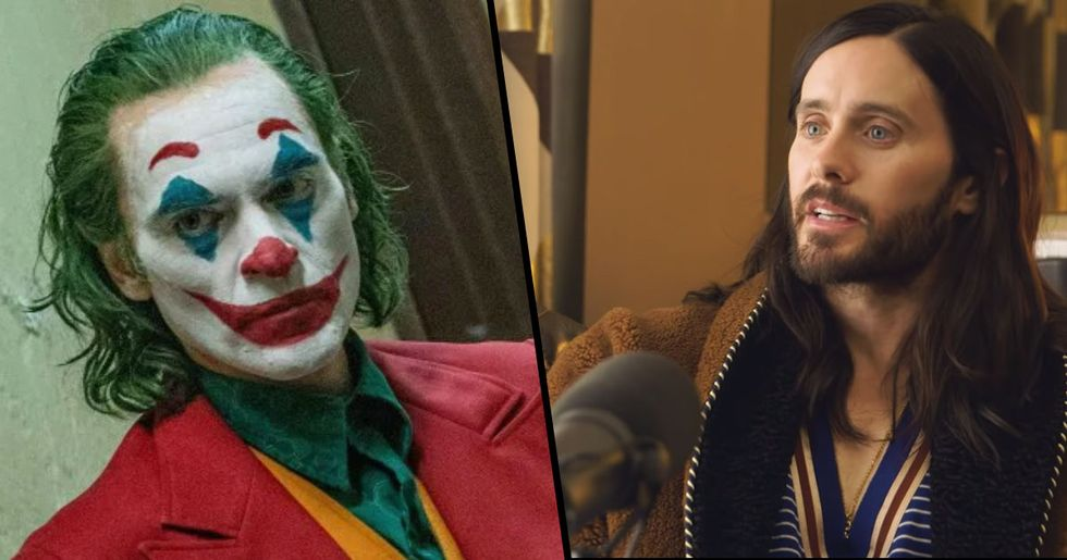 Jared Leto Reportedly Tried to Stop Joaquin Phoenix's 'Joker' Movie