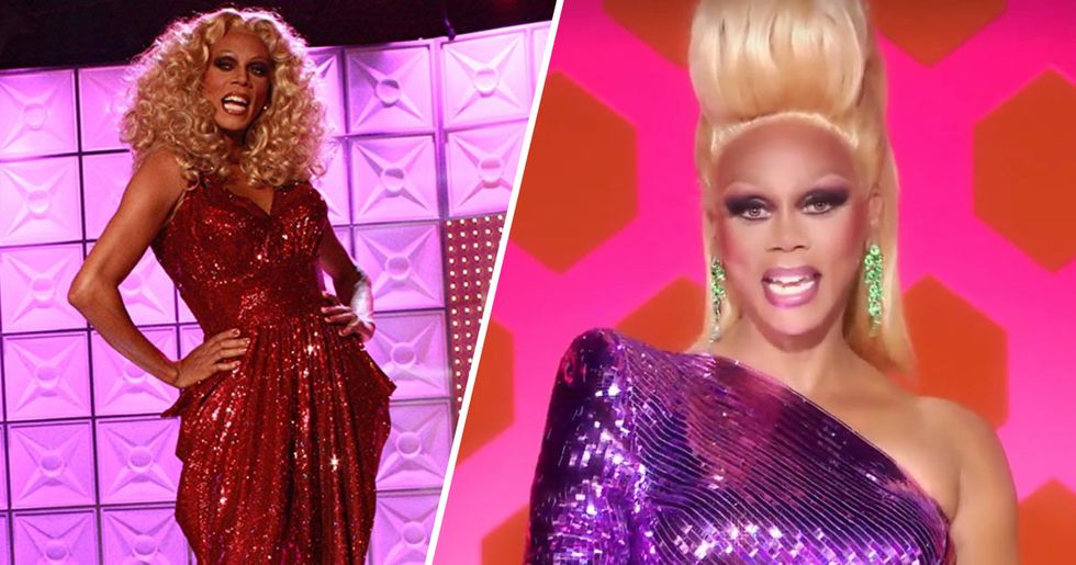 RuPaul Confirms Celebrity Drag Race Coming In 2020