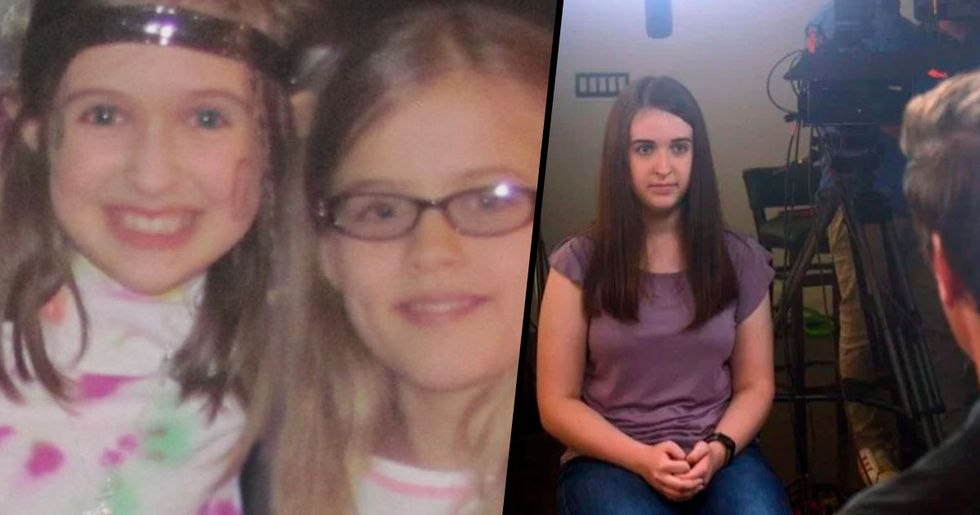 Slender Man Victim Speaks Out for the First Time