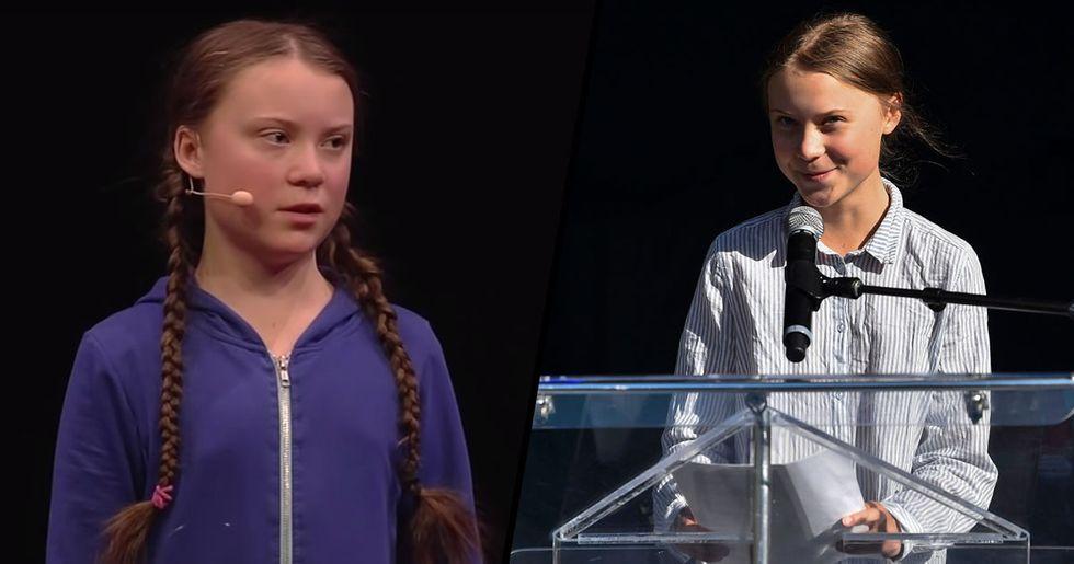 Greta Thunberg Turns Down $400,000 Environmental Award