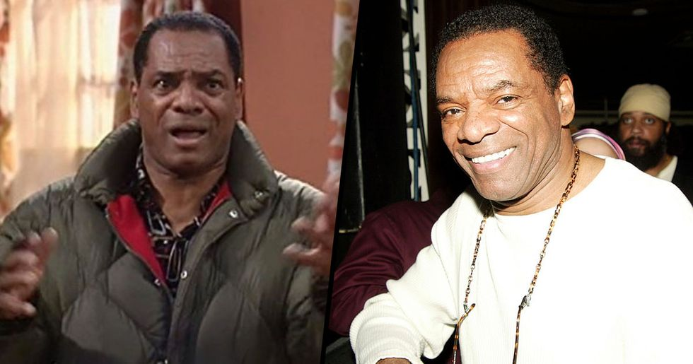 Comedian and 'Friday' Actor John Witherspoon Has Died Aged 77