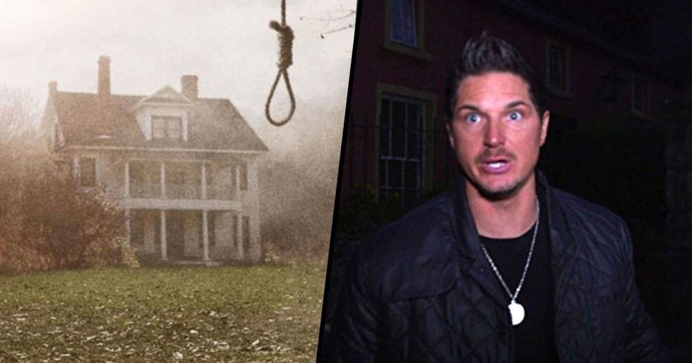 Two-Hour Documentary on Real-Life Conjuring House Left Crew 'Extremely Ill'