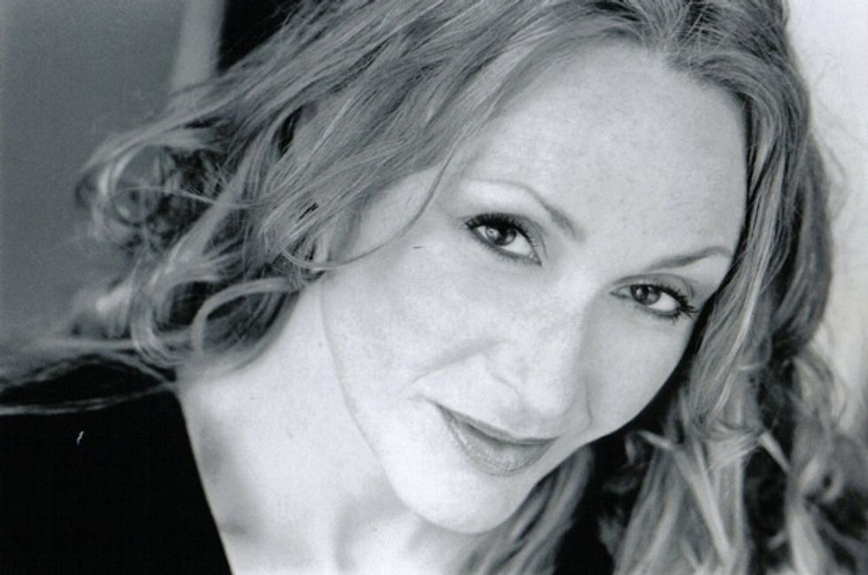 Jan Maxwell on Her New Play Victory: Choices in Reaction