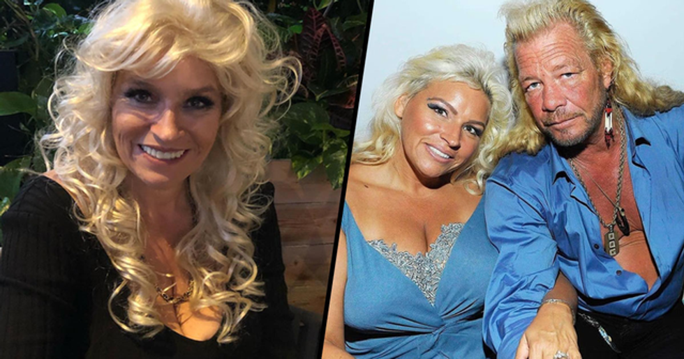 Dog the Bounty Hunter Shares Heartbreaking Tribute to Wife Beth on Her 52nd Birthday