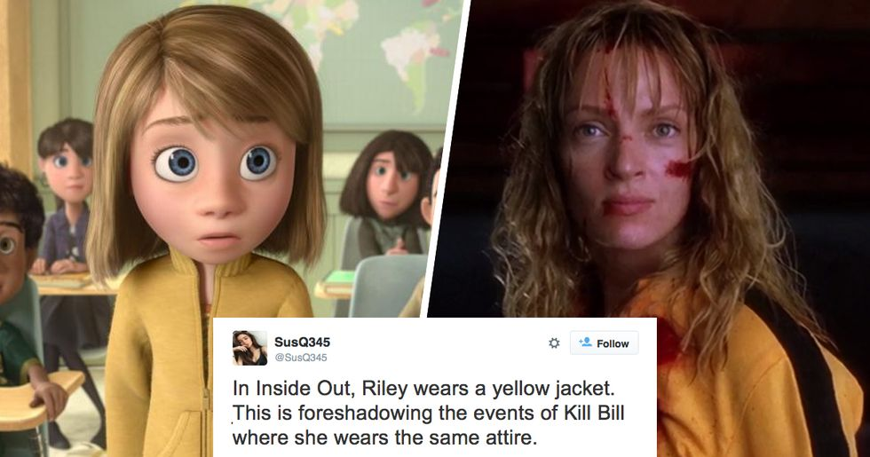 Jokes About Movies That Will Make You Roll Your Eyes and Laugh