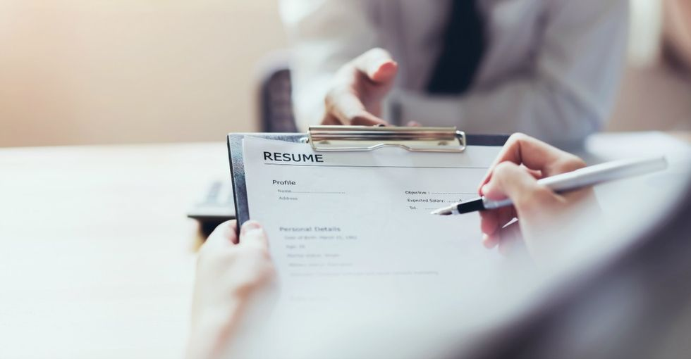 HR Managers Reveal the Most Hilarious Resumes They've Ever Seen