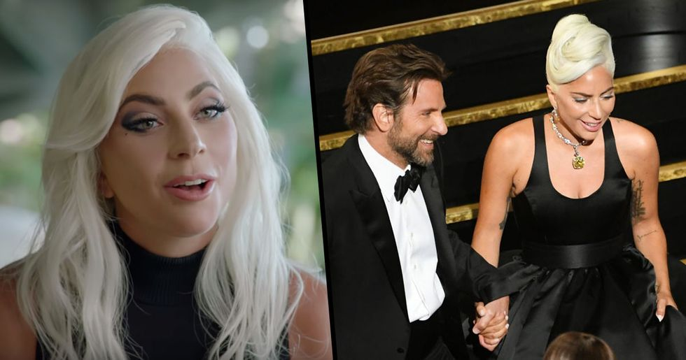 Lady Gaga Finally Reveals Truth About Bradley Cooper Romance Rumors