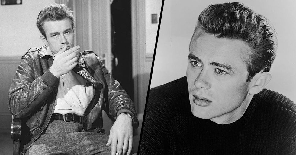 James Dean, Who's Been Dead Since 1955, to Star in New Film