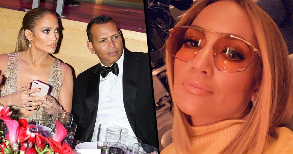 Jennifer Lopez Being Sued $150,000 for Instagram Post