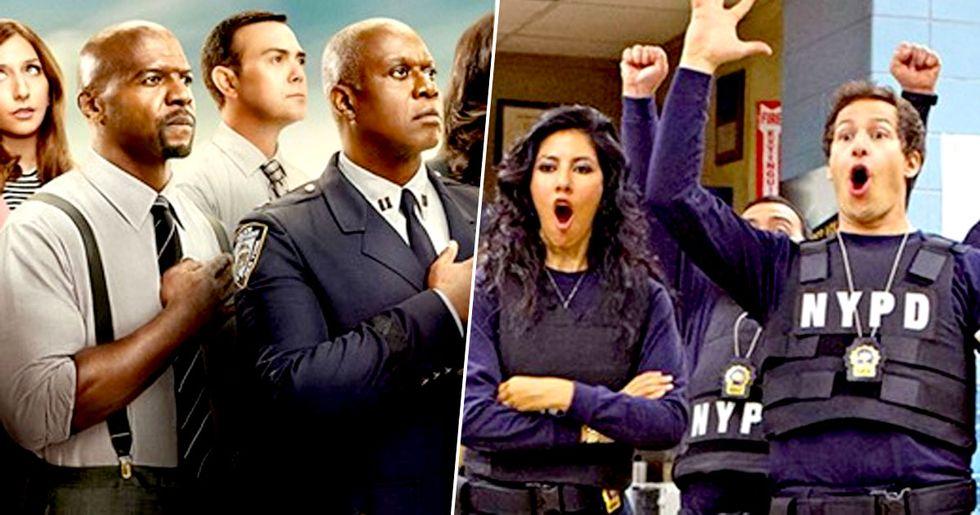 Brooklyn Nine-Nine Season 7 to Drop on February 6th