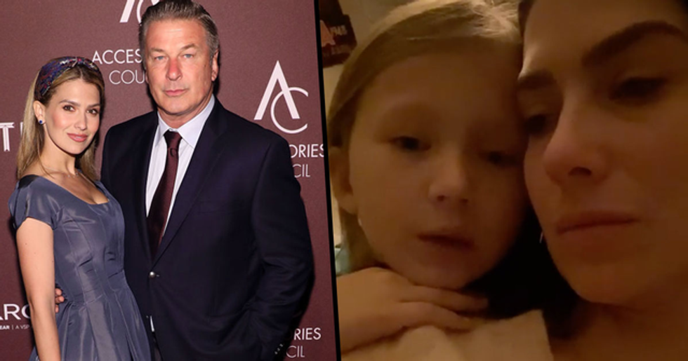 Hilaria Baldwin Suffers a Second Miscarriage in 7 Months