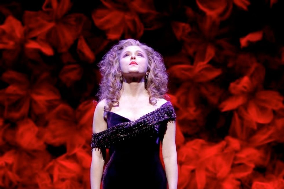 Fall Theater News You Can Use: Follies, Prop 8 and Karen O's Opera Head to the Stage