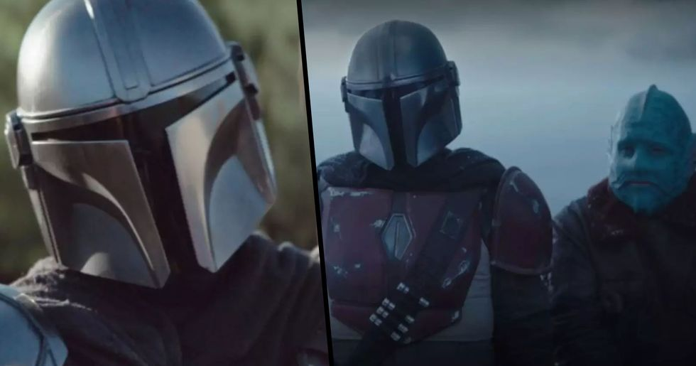 'The Mandalorian' on Disney+ is Being Described as a Masterpiece