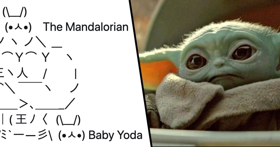 40 Memes About 'Baby Yoda' on 'The Mandalorian' Prove He's The Best in 'Star Wars'