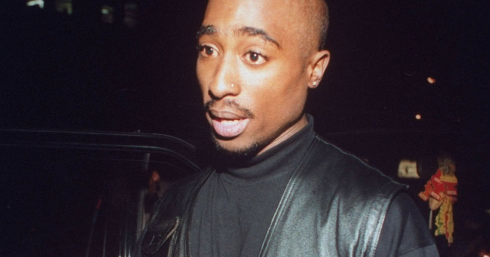 Conspiracy Theorist Claims to Have Footage of Tupac Shakur Alive and Well