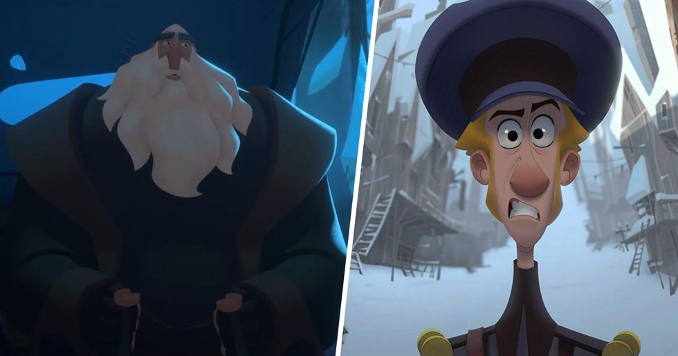 'Klaus' Is Being Hailed One of the Best Animated Movies of the Year