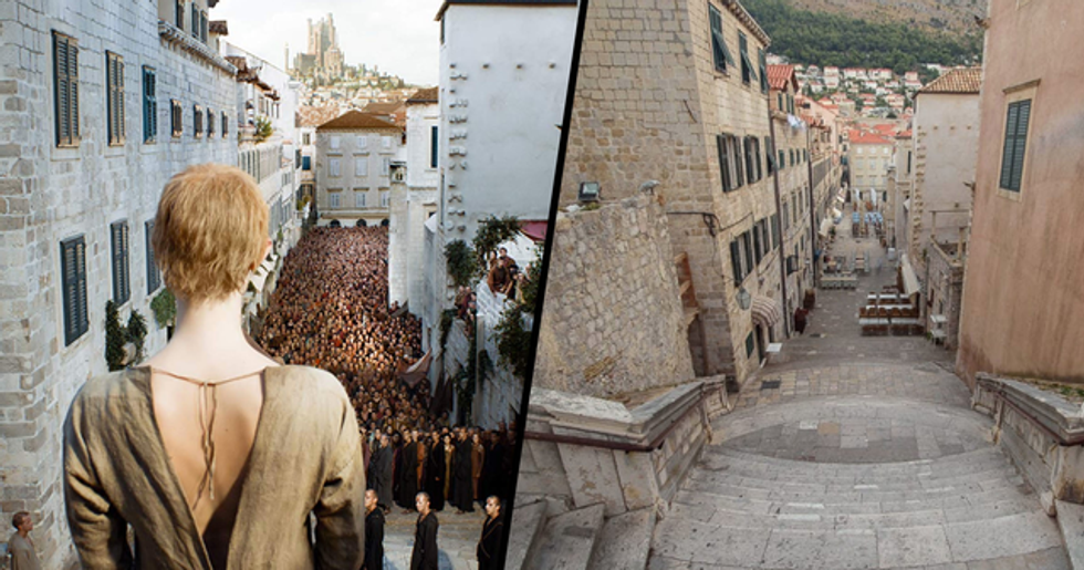 A New Cruise Will Take You Around All the Iconic 'Game of Thrones' Locations