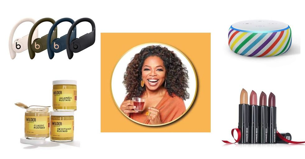 Oprah's Favorite Things for 2019 Are Here