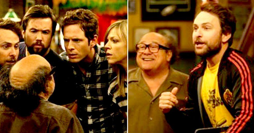 It's Always Sunny in Philadelphia Season 14 Arrives on January 19th