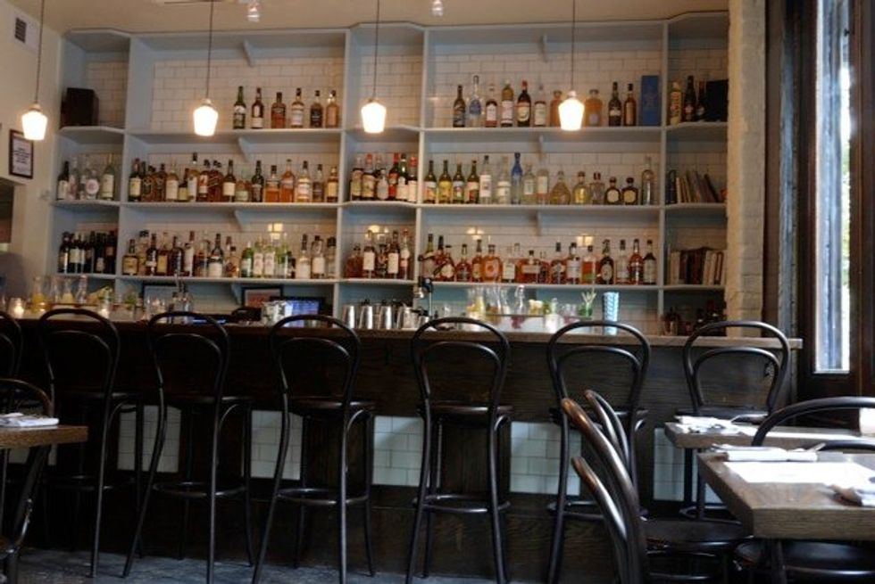 The Beagle Is Our Restaurant of the Week