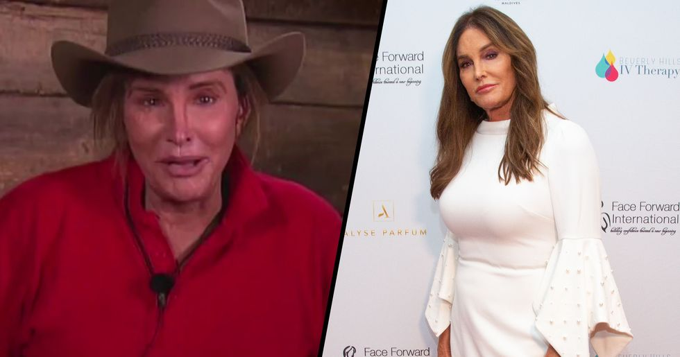Caitlyn Jenner Opens up About the One Thing She 'Doesn't Like' About Being a Woman