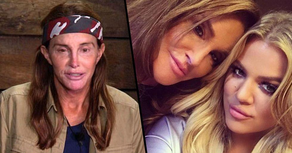 Caitlyn Jenner Says Khloe Kardashian Hasn't Spoken to Her in 5 Years