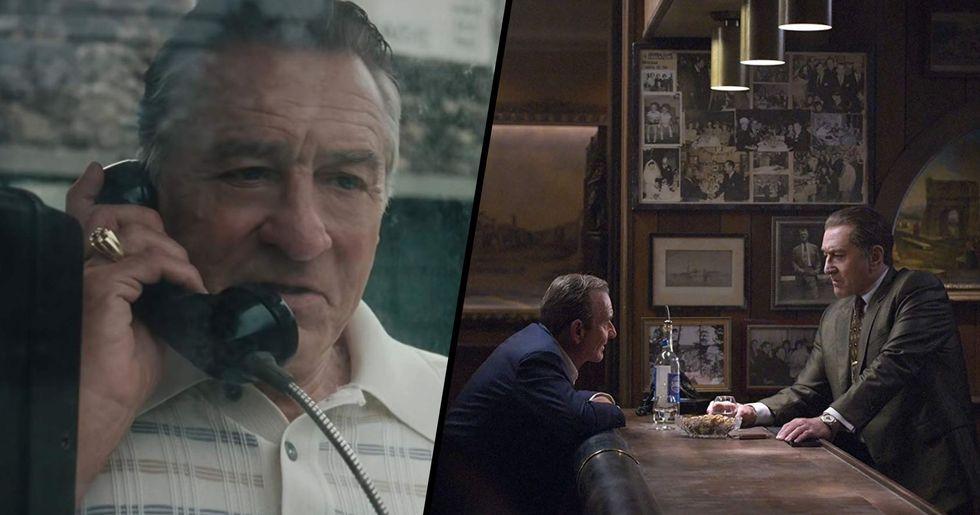 Viewers Are Calling Netlfix's 'The Irishman' Boring and Too Long