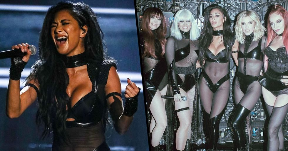 Pussycat Dolls' Return Becomes 'Most Complained TV Moment of the Year'
