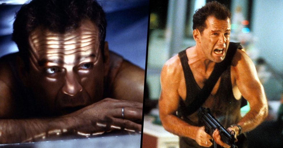 NYPD And LAPD Officially Confirm 'Die Hard' Is A Christmas Movie