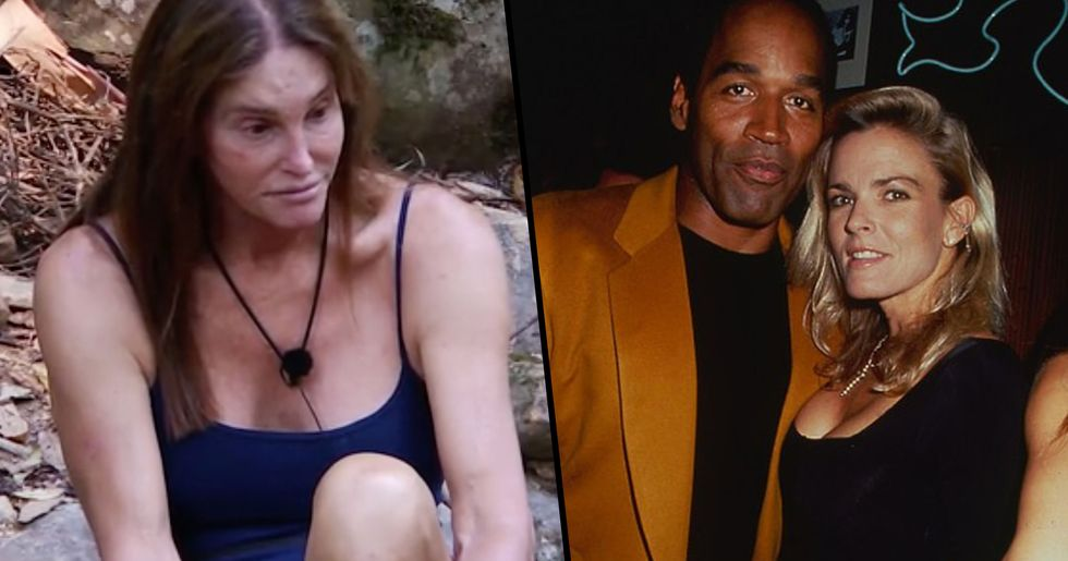 Caitlyn Jenner Speaks out About the O. J. Simpson Murder Trial