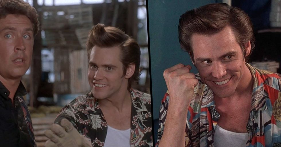 'Ace Ventura' 3 Is 'in the Works' and Jim Carrey May Return