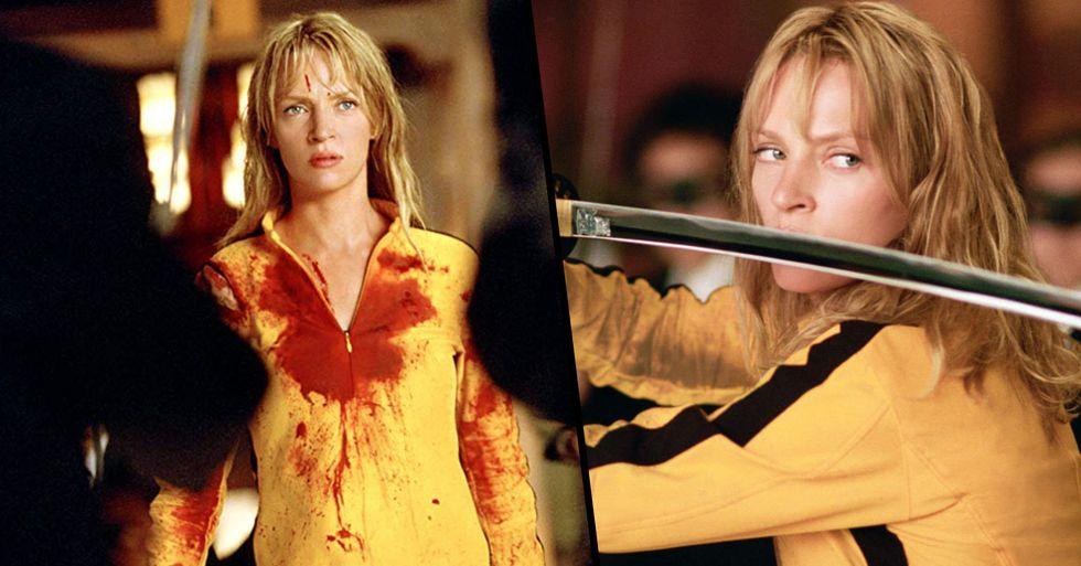 Quentin Tarantino Says Kill Bill 3 Is 'Definitely on the Cards'