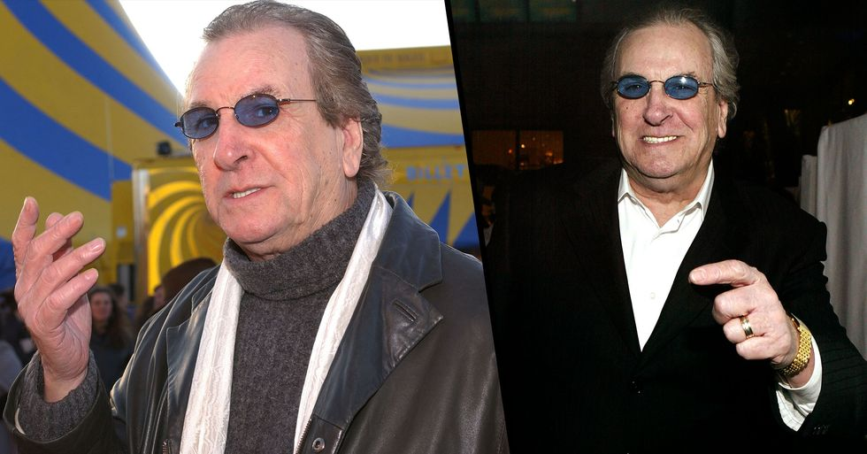 'Do the Right Thing' Star Danny Aiello Has Died Aged 86