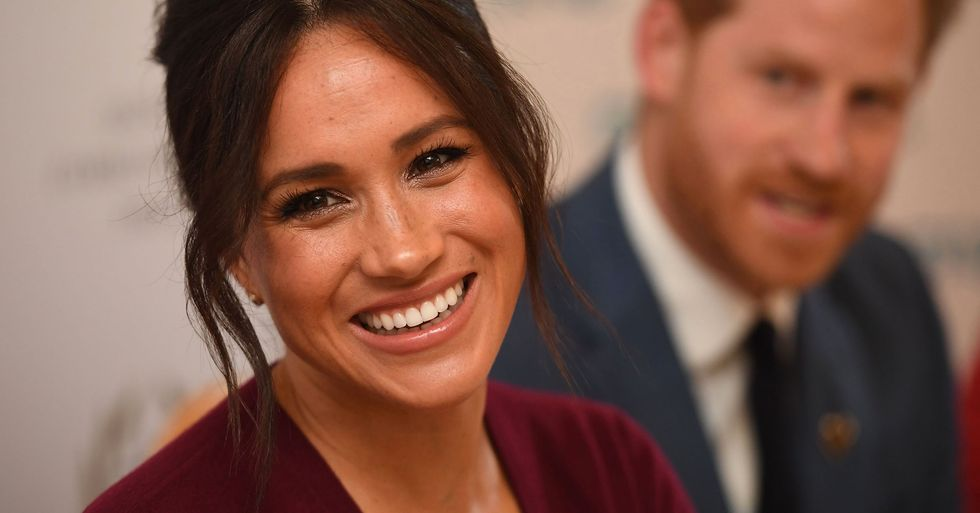 Meghan Markle Proves She Doesn't Age as Old School Photos Resurface