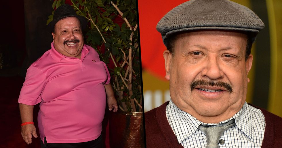 Chuy Bravo's Cause of Death Has Been Confirmed