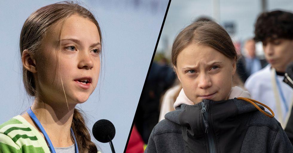 Greta Thunberg Documentary Set to Be Released in 2020