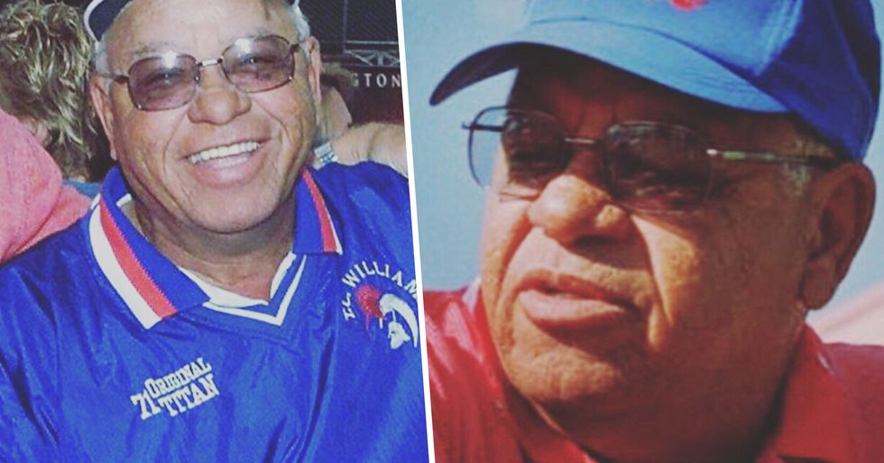 'Remember the Titans' Coach Herman Boone Has Died Aged 84