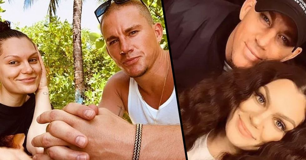 Channing Tatum and Jessie J Split After One Year of Dating
