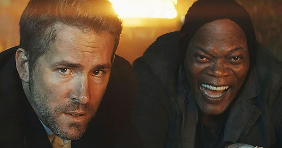 Hitman's Bodyguard 2 Gets August 2020 Release Date