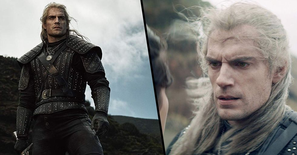 'The Witcher' Is Already Netflix's Joint Highest Rated Original Series on IMDb