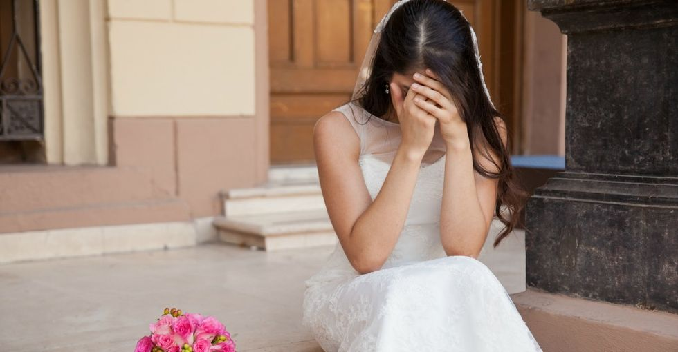 Stories of People Who Got Left at the Altar