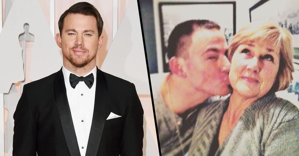 Channing Tatum's Secret Dating App Profile Has Been Found