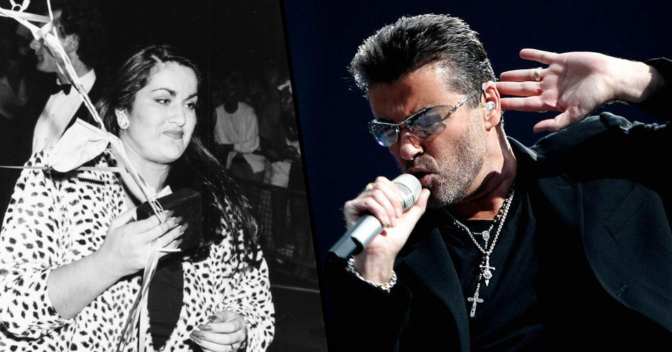 George Michael's Sister Found Dead on Third Anniversary of His Death