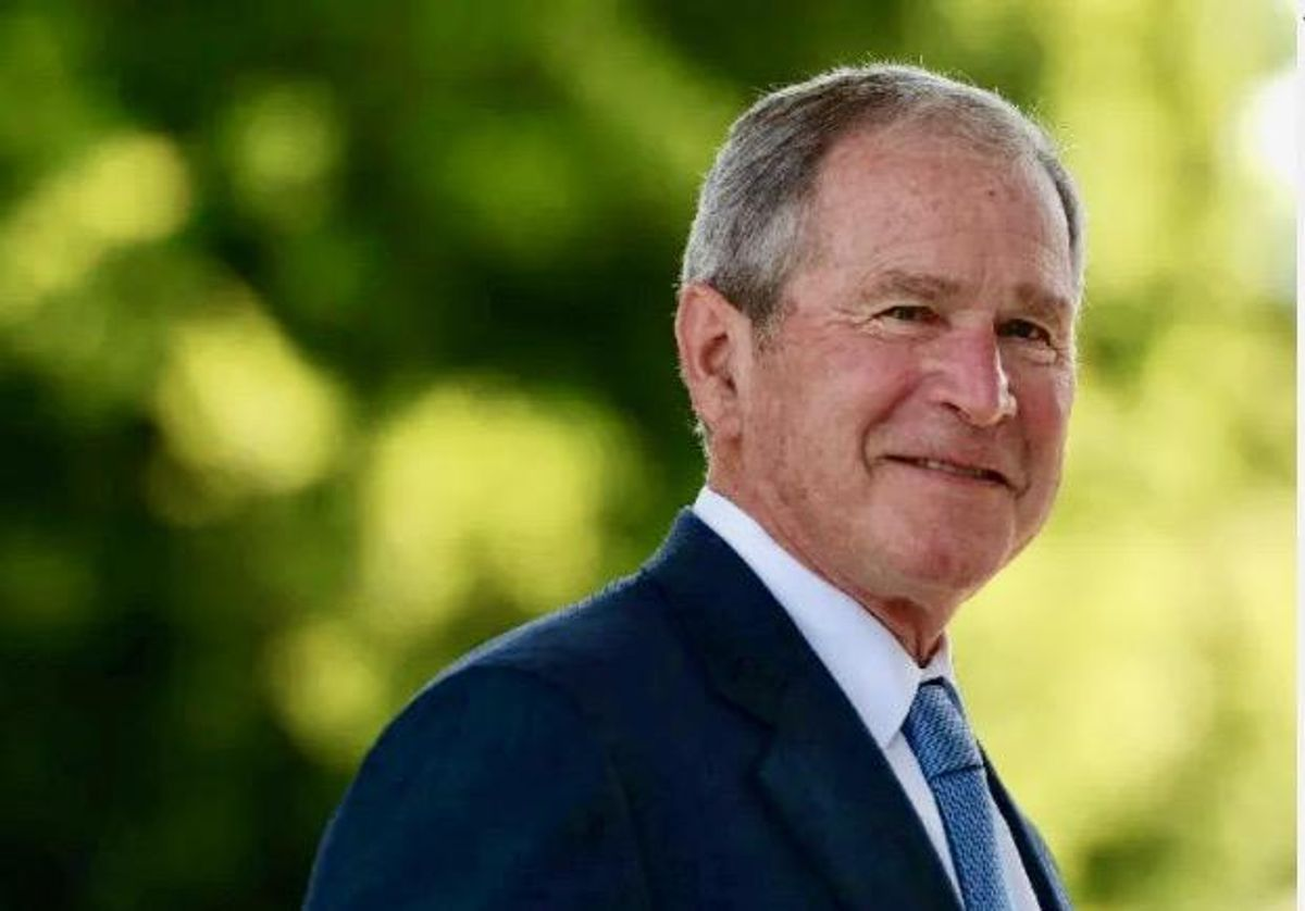 George W. Bush called Clyburn the country's 'savior' for his role in helping Biden defeat Trump: report
