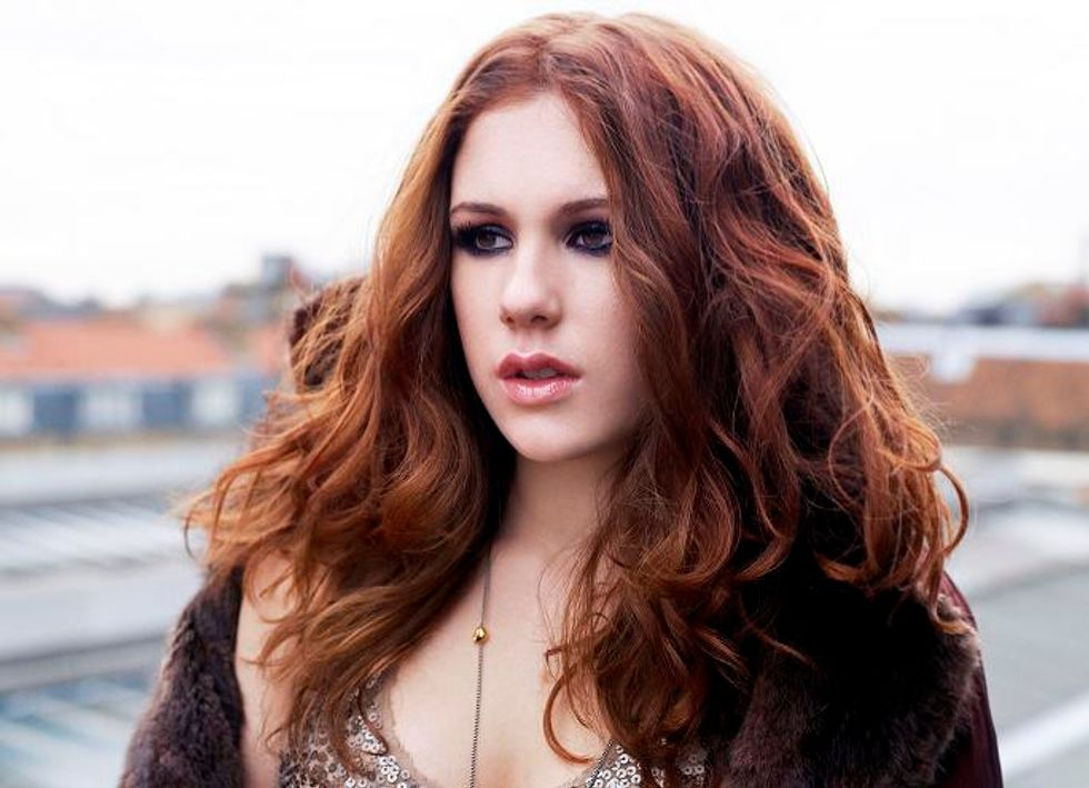 Katy B's Five Tips For International Touring