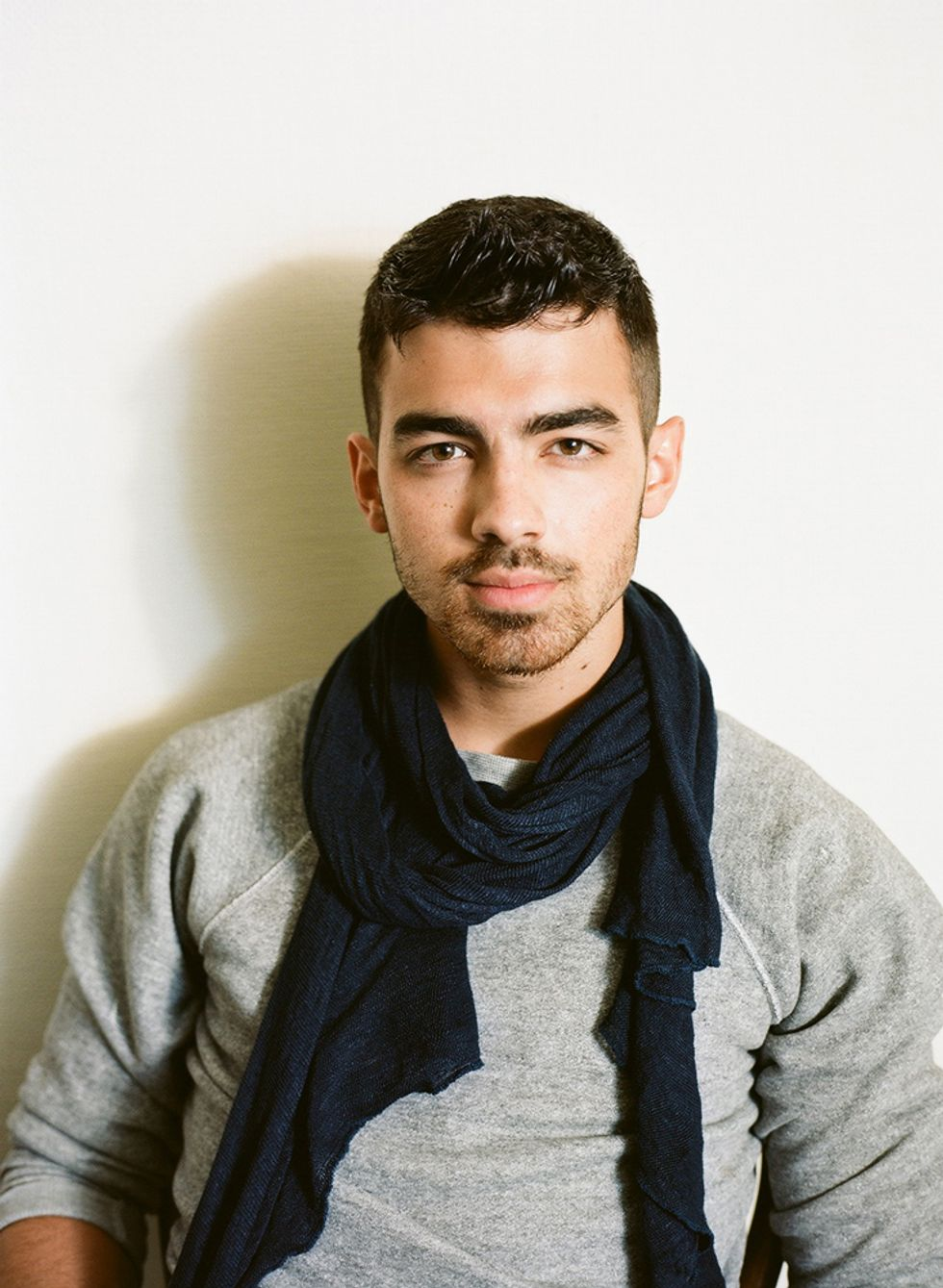 More From PAPER's Summer Music Issue Cover Shoot with Joe Jonas